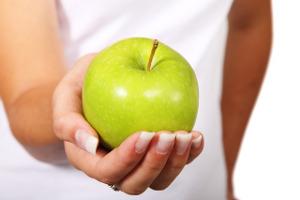 Best foods for healthy teeth & gums