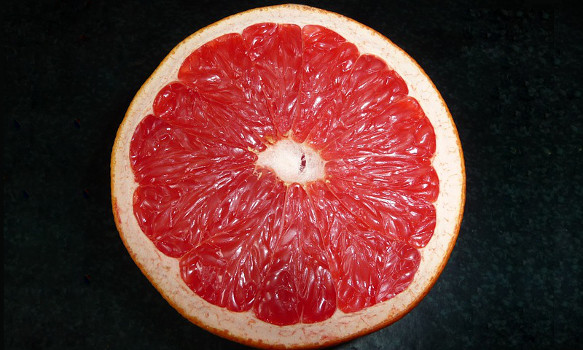 Grapefruit diet