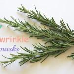 homemade anti wrinkle face masks