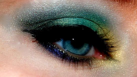 10 summer eye makeup trends