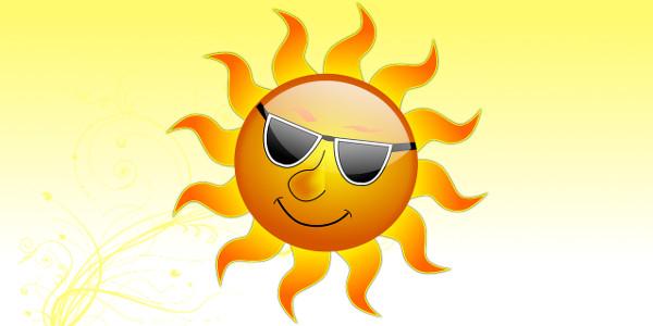 Sunburn - causes, symptoms and homemade sunburn remedies