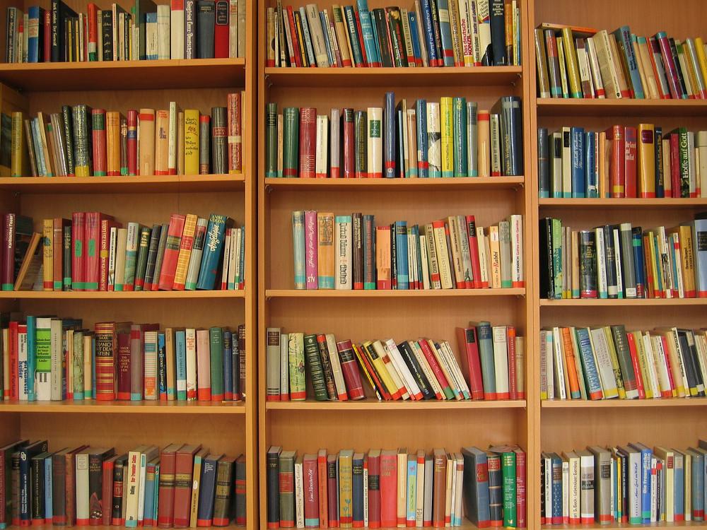reading books makes life better