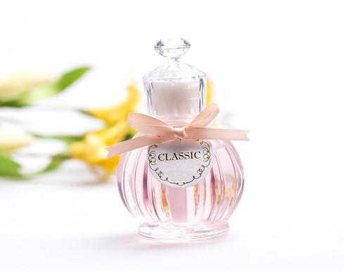 Perfume - The invisible fashion accessory